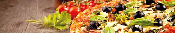 Familien-Pizza, Ø 50cm